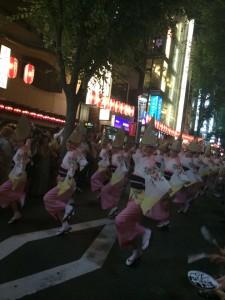 2014阿波踊り1